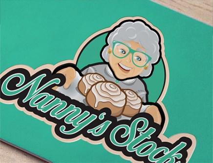Nanny's stock