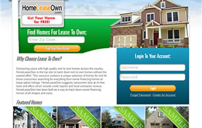 Home Lease Own Bluetone Media Blog